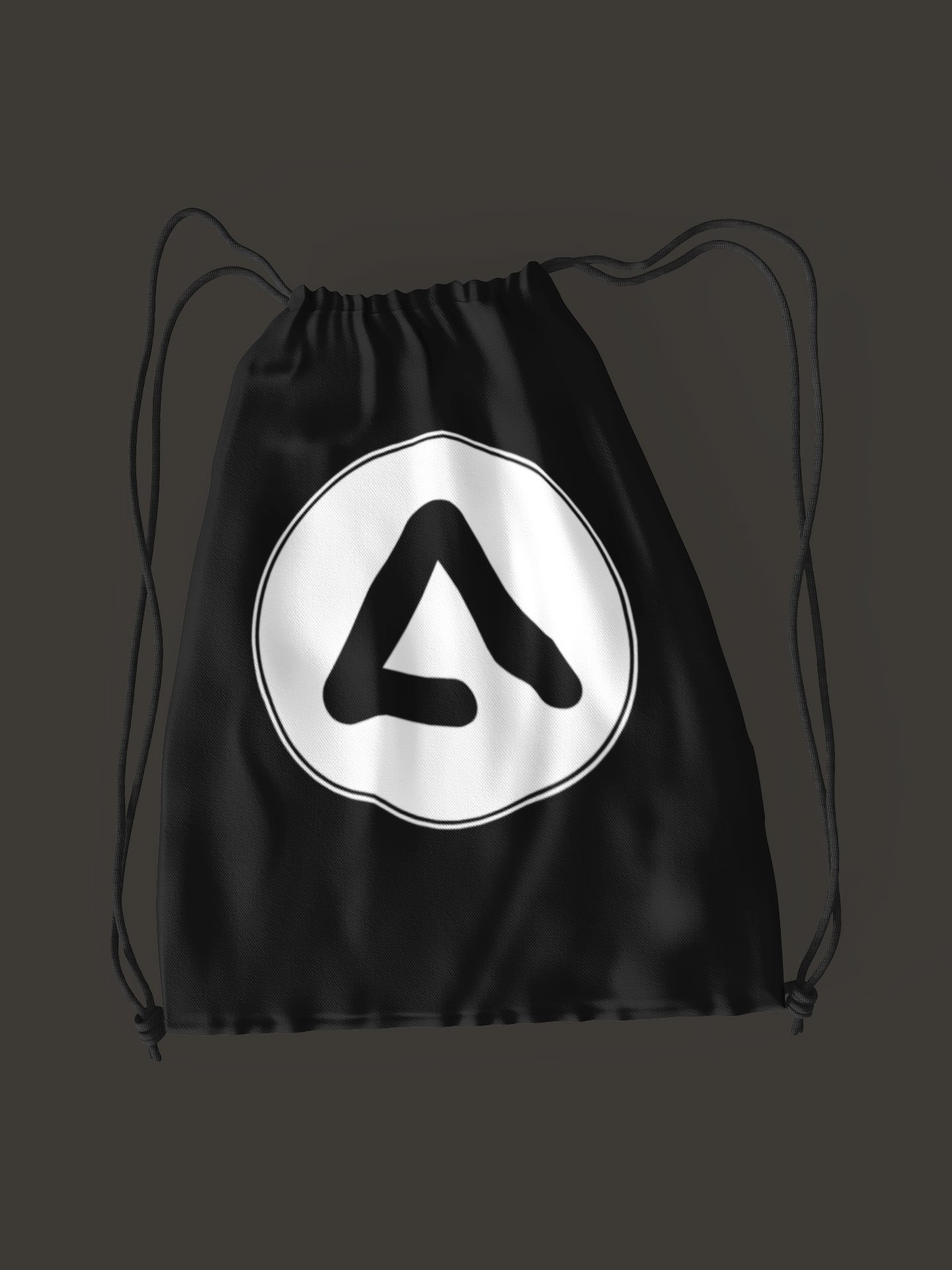 Aftr - Drawstring Bag