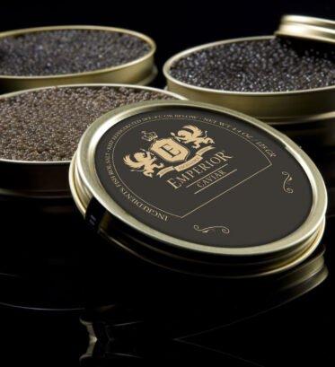 Emperior Gourmet Brand (Caviar)