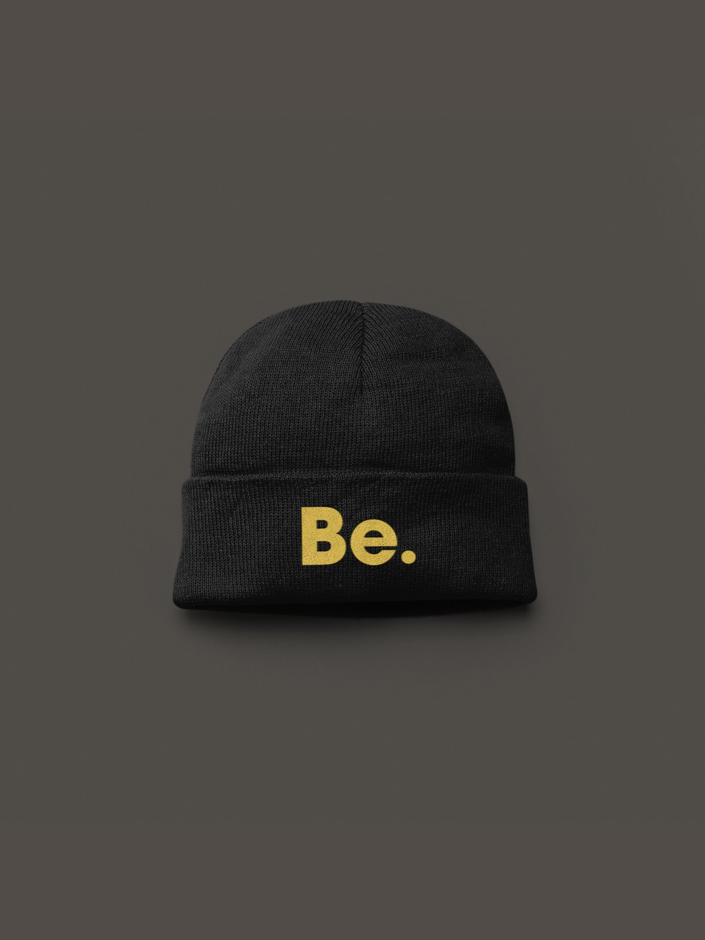 Be.House - Beanie