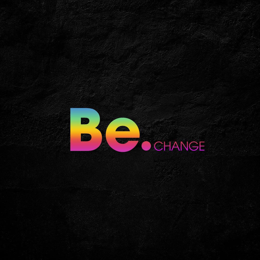 Be.change