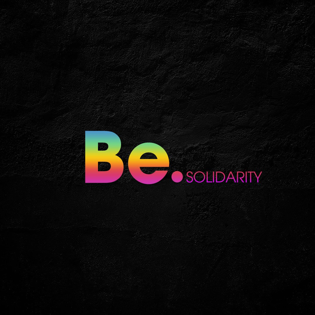 Be.solidarity